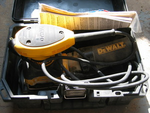 Dewalt Sander rental New York, NY