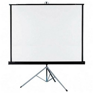 Projector Screen (6ft Wide) rental Austin, TX