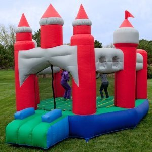 Birthday party? Bouncy Castle for rent! rental New York, NY
