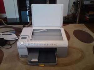 hp photosmart c7280 Printer rental Chicago, IL