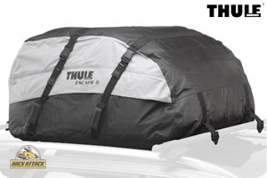 Thule Escape II Roof Carrier rental Austin, TX