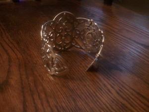 Lia Sophia Cuff Link Bracelet rental Harrisburg-Lancaster-York, PA