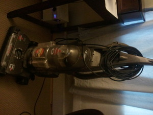 Vacuum rental Harrisburg-Lancaster-York, PA