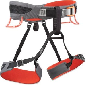 Climbing Harness: Black Diamond Momentum SA rental San Francisco-Oakland-San Jose, CA