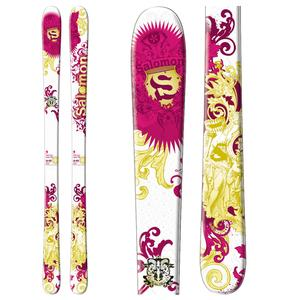 Skis Salomon Lady 153  rental San Francisco-Oakland-San Jose, CA
