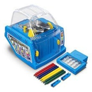 Crayola Crayon Maker craft, toy,  rental Oklahoma City, OK