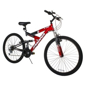 Excitor Magna Mountain Bike rental New York, NY