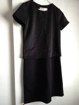 Beautiful dresses, black or grey color, S to XL rental San Francisco-Oakland-San Jose, CA