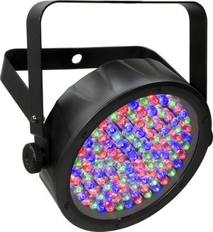 Chauvet SlimPAR 56 LED Par DJ DMX Light/Up light rental Austin, TX