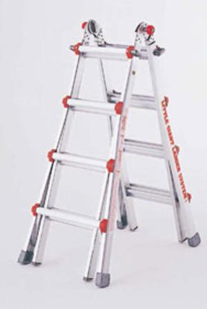 Little Giant Ladder Adjustable Ladder rental San Francisco-Oakland-San Jose, CA