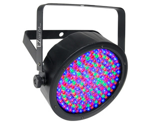 Uplights(EZ Par 64) rental Boston, MA-Manchester, NH