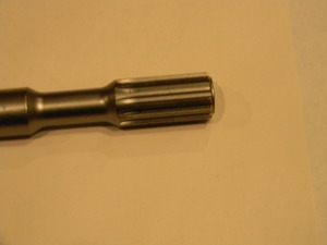 "Spline Core Drill Bit 2""X12"" rental Philadelphia, PA"