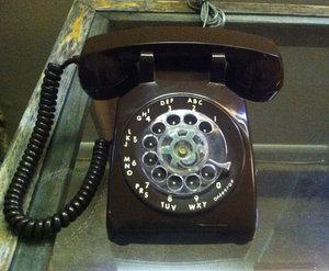 Rotary Phone rental Hartford & New Haven, CT