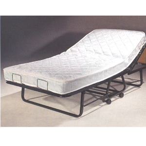 Rent The Omega Folding Bed With Orthopedic Mattres rental New York, NY