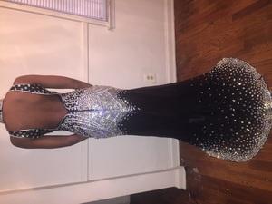 Evening gown/ prom dress rental Detroit, MI