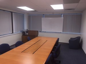 Conference Room  rental Boston, MA-Manchester, NH