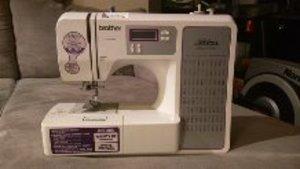 Sewing Machine rental Green Bay-Appleton, WI