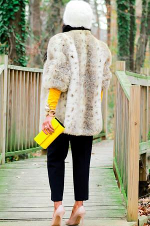 Winter Fur rental Baltimore, MD