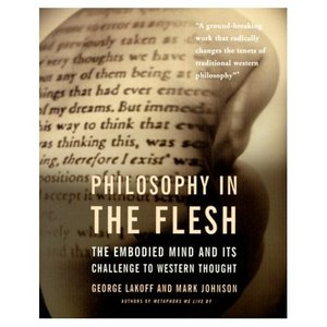 Philosophy in the Flesh, by Lakoff rental Austin, TX