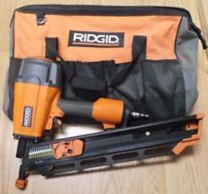 "Ridgid Framing Nailer 3 1/2"" rental Philadelphia, PA"