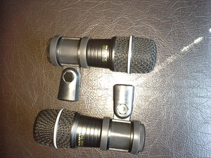 2 Nady DM70 Microphones rental Seattle-Tacoma, WA