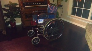 Wheelchair  rental Austin, TX