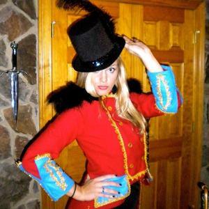 Britney Spears Costume rental Columbia, SC