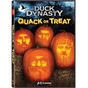 Duck Dynasty Quack or Treat rental Dallas-Ft. Worth, TX