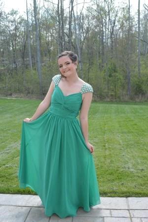 Prom/Special Occasion Dress rental Richmond-Petersburg, VA