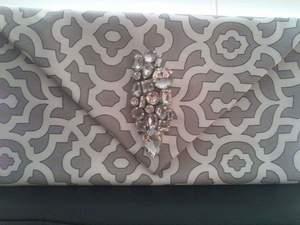 Formal envelope clutch rental Birmingham, AL