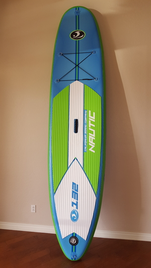 Stand up paddleboard SUP RENTAL. Fits in trunk rental Phoenix, AZ