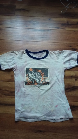 Beatles Vintage Ty Dye T Shirt rental Tampa-St Petersburg (Sarasota), FL