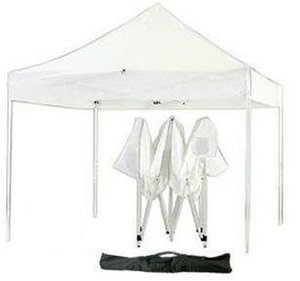 12x12 Pop Up Tent rental Austin, TX