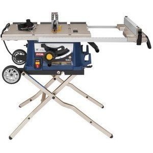 Ryobi ZRRTS30 10-in Table Saw with Wheeled Stand rental Portland, OR