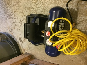 Campbell Hausfeld Air Compressor rental Cleveland-Akron (Canton), OH