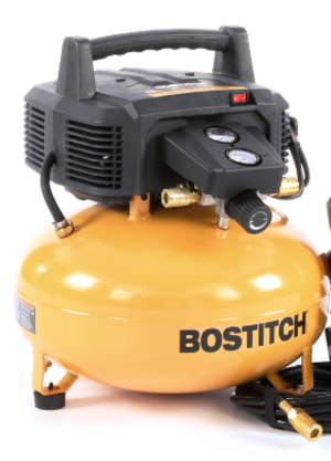 Air Compressor - Bostitch 0.8-HP 6-Gallon 150-PSI rental Washington, DC (Hagerstown, MD)