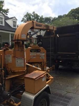 Wood chipper  rental Atlanta, GA