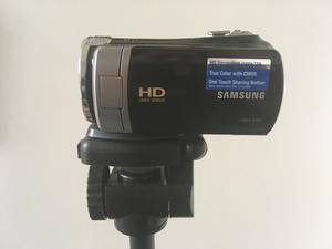 Samsung HMX-F90 Camcorder with Tripod rental Washington, DC (Hagerstown, MD)
