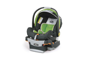 Infant Car Seat rental Austin, TX