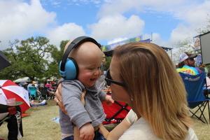 Baby Sound Canceling Headphones rental Austin, TX