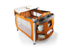 Portable Crib & Playpen rental Austin, TX