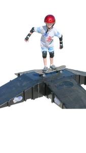 Skateboard / Bike Ramps rental Austin, TX