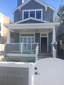 Coronado Beach House Rental rental Austin, TX