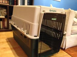 Dog Crate - Extra Large rental Austin, TX