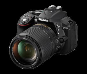 Nikon d5300  rental Los Angeles, CA