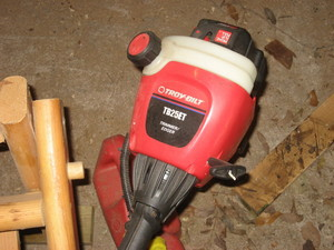Garden Trimmer rental Austin, TX
