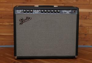 Fender Vibroverb Amplifier 1964 Custom Shop rental Austin, TX