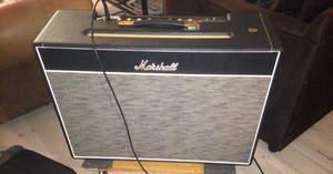 Marshall Bluesbreaker Amplifier 1962HW rental Austin, TX