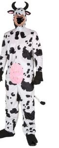 Cow Costume rental Austin, TX