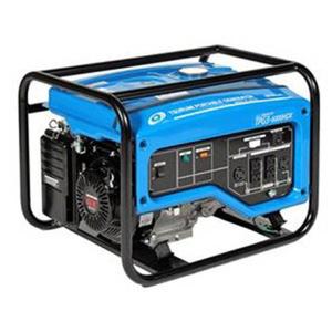 Tsurumi 4500 Watt Generator rental Austin, TX